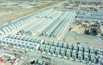 First Phase of Nesaj Town Residential Project Sold Out