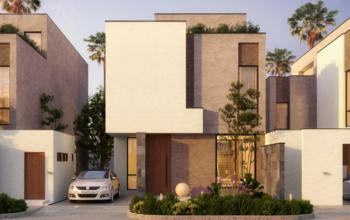Receiving reservations for 670 villas of Al Rabiah project
