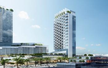 Ajdan enhances its luxurious projects with new Fairmont Ajdan Al Khobar in collaboration with Accor